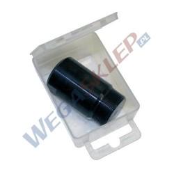 Przystawka do demontażu podłączenia wtryskiwacza Siemens M27 x 1   M18 x 1,5