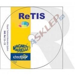 Magneti Marelli oprogramowanie dla warsztatów ReTIS
