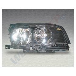 Reflektor przedni Bmw E46/2 Coupe' prawy