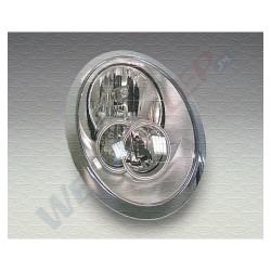 Reflektor przedni Mini (Bmw) Mini Fl 01.2002