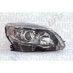 Reflektor przedni Mercedes   Benz CLC class (CL203 FL) Halogen H7 Prawy LPM411