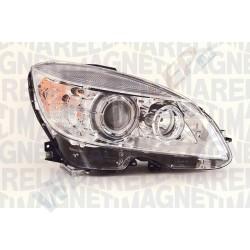 Reflektor przedni Mercedes   Benz CLC class (CL203 FL) Xenon D1S H7 Lewy LPM422