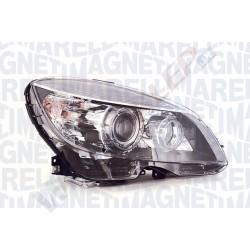 Reflektor przedni Mercedes   Benz CLC class (CL203 FL) Xenon D1S H7 Lewy LPM432