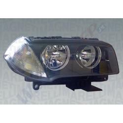 Reflektor przedni Bmw X3 (E83) 2 h7 10/06   lewy