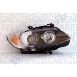 Reflektor przedni d1s h8 h3 + afs Bmw Serie 3 (E92/93) Coupe'/Cabrio 09/06   lewy