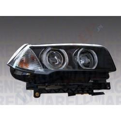 Reflektor przedni d1s h7 Bmw X3 (E83) 10/06   lewy