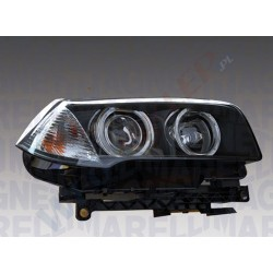 Reflektor przedni d1s h7 Bmw X3 (E83) 10/06   prawy