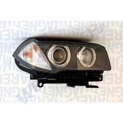Reflektor przedni litronic d1 h7 psy24w h10w z afs Bmw X3 Fl2006 10/06    lewy