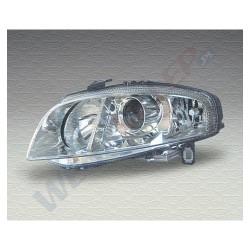 Reflektor przedni strona prawa litronic c/caf c/fend Alfa Romeo GTA