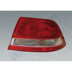 Lampa tylna zewnętrzna Saab 9 3 MY03 Sedan Prawy LLG071