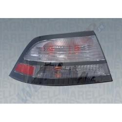 Lampa tylna zewnętrzna Saab 9 3 RY07 FL Sedan Prawy LLG091