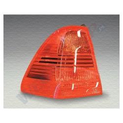 Lampa tylna skrajna Bmw Serie 3 (E91) Touring lewy