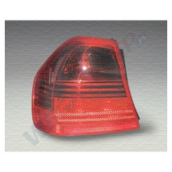 Lampa tylna skrajna Bmw Serie 3 Berlina (E90) lewy
