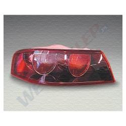 Lampa tylna skrajna Alfa Romeo 159 lewy
