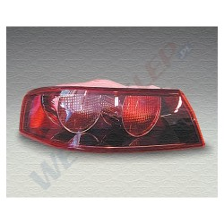 Lampa tylna skrajna Alfa Romeo 159 prawy