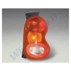 Lampa tylna Mcc Smart Cabrio 5/00