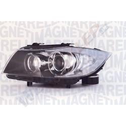 Reflektor przedni BMW serie 3 (E90/E91) Xenon D1S H7 Prawy LPN081