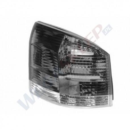 Lampa Tylna Czerwona Opel Signum Prawy Llf681