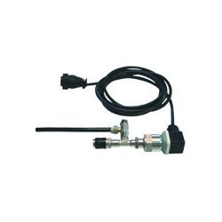 Texa UNIProbe czujnik ciśnienia, połączenie kabla z 28pinowym złączem