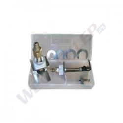Zestaw końcówek do płukania układów klimatyzacji (mały)