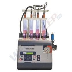 Tester wtryskiwaczy benzynowych GS2 z myjką ultradźwiękową