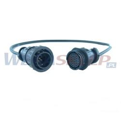 Texa przewód diagnostyczny OHW 3151/T47 VOLVO CONSTRUCTION
