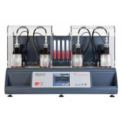 Tester wtryskiwaczy benzynowych GDI do 4 wtryskiwaczy
