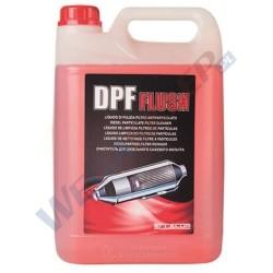 Płyn do czyszczenia DPF czerwony 5 L