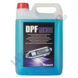 Płyn do czyszczenia DPF płuczący niebieski 5 L