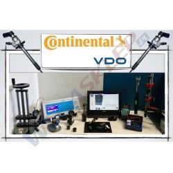 Zestaw do obsługi 3 stopnia napraw wtryskiwaczy VDO/Siemens