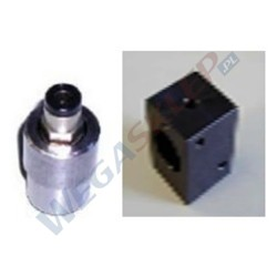 Adapter do Cambox (007935100350) Caterpillar L10