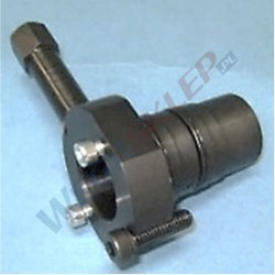 Adapter do Cambox (007935100350) Iveco Cursor