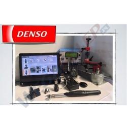 Zestaw do obsługi 3 stopnia napraw wtryskiwaczy Denso