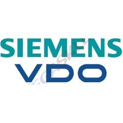 Oprogramowanie z kluczem sprzętowym Siemens/VDO
