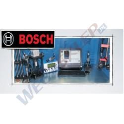 Common rail + zestaw do obsługi 3 stopnia napraw wtryskiwaczy Bosch