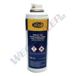Spray Do odświeżania Jednorazowy-Granat Wanilia 200ml