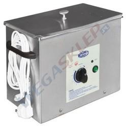 Myjka ultradźwiękowa MU-25 pojemność 2,5 litra