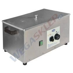Myjka ultradźwiękowa MU-100 pojemność 10 litrów