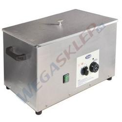 Myjka ultradźwiękowa MU-150 pojemność 15 litrów