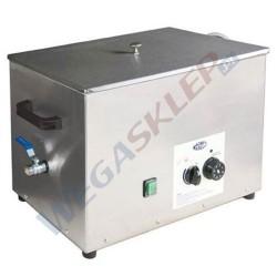 Myjka ultradźwiękowa MU-230 pojemność 23 litry