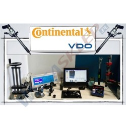 Zestaw do obsługi 3 stopnia napraw - rozszerzenie do naprawy wtryskiwaczy VDO