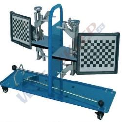 Wózek na zaciski do C800 (1szt) (opcja)