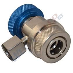 Szybkozłącze Parker® niskie ciśnienie M14x 1.5mm