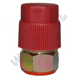 Adaptor wysokiego cisnienia 1/4''x13 mm