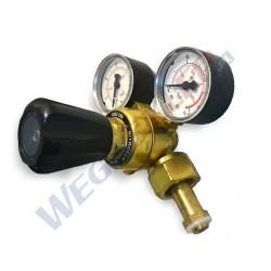 Reduktor ciśnienia do butli z azotem