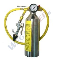 Cylinderek do płukania klimatyzacji