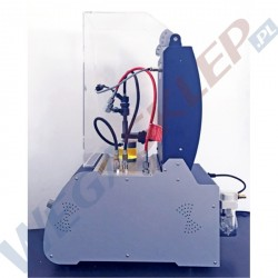 Tester wtryskiwaczy Common Rail DS1R-E/10