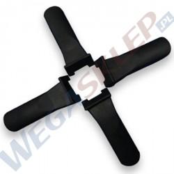 Osłony plastikowe na szczęki długie do montażownicy MM-TC1223
