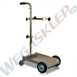 Wózek transportowy pod beczkę 20-60 kg