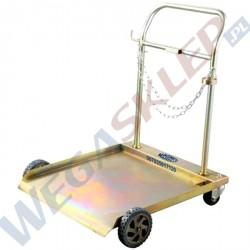 Wózek transportowy pod beczkę 180-200 kg